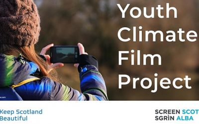 ISARO'S YOUNG PEOPLE MADE A CLIMATE FILM 💚